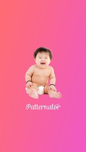 screenshot of Patternator Pattern Maker Backgrounds & Wallpapers version Varies with device