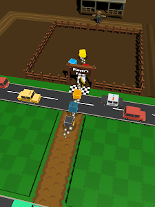 screenshot of Pets Out 3D version 1.3