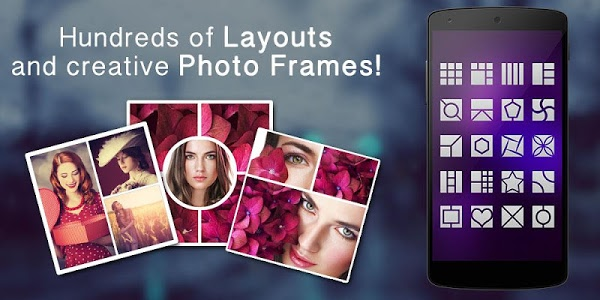 screenshot of Photo Editor version Varies with device
