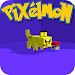 Pixelmon mine world: Story mod