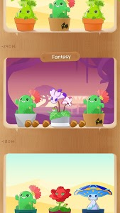 screenshot of Plant Nanny² - Your Adorable Water Reminder version 2.1.10.1
