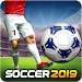 Real World Soccer League: Football WorldCup 2019