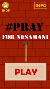 screenshot of Pray For Nesamani version 1.0