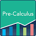 Pre-Calculus Prep: Practice Tests and Flashcards