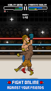 screenshot of Prizefighters version 2.6.51