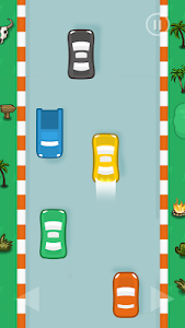 screenshot of Racing Car - Fun Racecar For Boys And Girls version 1.0