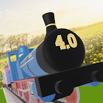 Cover Image of Download Railroad Manager 3 4.4.2 APK