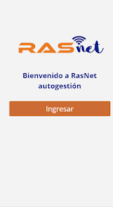 screenshot of RasNet App version web2apk 8