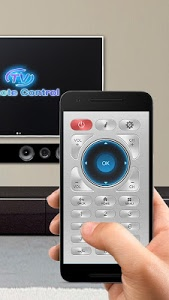 screenshot of Remote Control for TV version 3.0.2