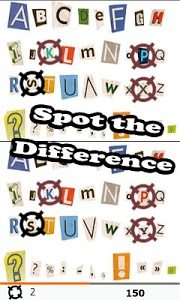 screenshot of SPOT IT : Find the Differences version 5.8