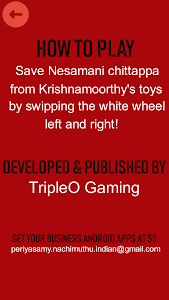 screenshot of Save Nesamani version 4.0