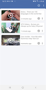 screenshot of Download Video From FaceBook version 1.6