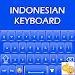 Download Indonesian Keyboard 1.0 APK