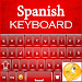 Download Spanish Keyboard App 1.3 APK