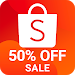 Shopee PH: 2.2 50% Off Sale