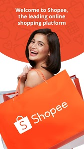 screenshot of Shopee PH: Free Shipping & COD version 2.33.10