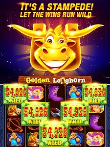 screenshot of Slotomania™ Slots - Vegas Casino Slot Games version 2.87.3