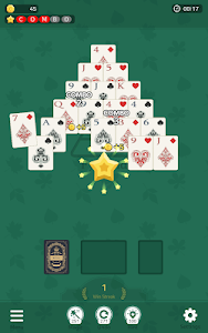 screenshot of Solitaire Farm Village - solitaire collection version 1.3.3
