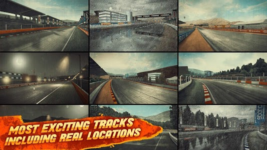 screenshot of Sport Racing version 0.71