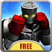 Steel Street Fighter \ud83e\udd16 Robot boxing game