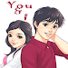 Stickers You & I