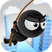 Download Stickman Fly Rope Action 1.0 APK