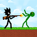 Download Stickman Zombie Shooter 1.4.3 APK