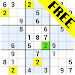 Sudoku Free - Classic Brain Puzzle Game