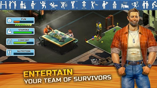 screenshot of Survivors: The Quest version 1.13.1004