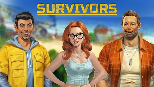 screenshot of Survivors: The Quest version 1.13.1005
