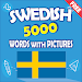 Download Swedish 5000 Words with Pictures 20.01 APK