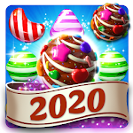 Cover Image of Download Sweet Candy Forest 9.10.0002 APK