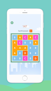 screenshot of Synthetic Z version 1.0.4
