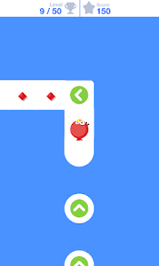 screenshot of Tap Run And Fly version 4.0
