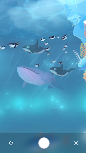 screenshot of Tap Tap Fish - Abyssrium Pole version 1.3.0