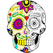 Download Tattoo Color by Number : Adult Coloring Book Pages 2.1 APK