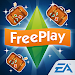 The Sims\u2122 FreePlay