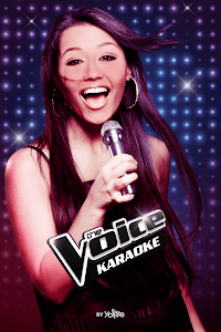 screenshot of The Voice - Sing Karaoke version 1.9.084