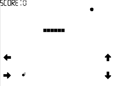 screenshot of The fastest Snake in the world version 1.0.1