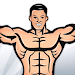 Download Top Abs workout muscle strength exercises for Men 1.10 APK