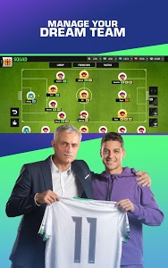 screenshot of Top Eleven 2020 - Be a soccer manager version 9.4.1