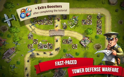 screenshot of Toy Defense 2 — TD Battles version 2.11.4