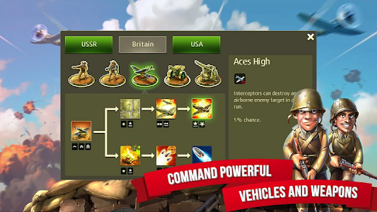 screenshot of Toy Defence 2 — Tower Defense game version 2.20.1