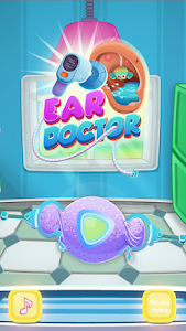 screenshot of Toy Ear Doctor Story 4 version 1.0
