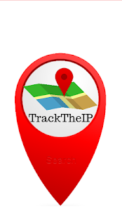 screenshot of Track The IP version 4