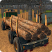 Truck Simulator Wood Cargo