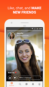 screenshot of Twoo - Meet New People version 9.0.15