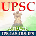 UPSC Exam Preparation 2019 & Previous year Papers