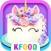 Download Unicorn Chef: Free & Fun Cooking Games for Girls 1.6 APK