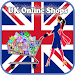 United Kingdom Online Shopping Sites - UK Shops